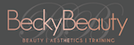 Becky Beauty Logo